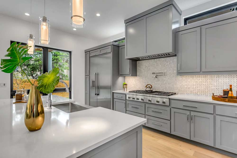 How Much Do Kitchen Renovations Cost Kitchens Inc